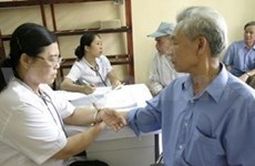 Elderly people's medical care under scrutiny