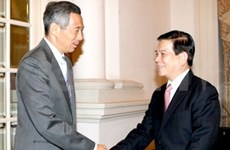 Vietnam lauds Singapore's attention to bilateral ties
