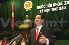 PM: Stimulus policies continue for economic recovery