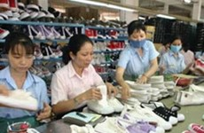 Extension of Vietnamese, Chinese shoe duties rejected