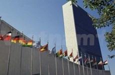 Vietnam backs UN peacebuilding efforts