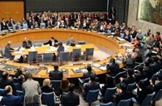 Vietnam advocates UN peace-building efforts