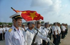 Vietnam decries Chinese ship incursion
