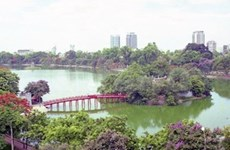 Hanoi makes Frommer's top destination list