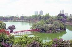 Hanoi makes Frommer's top destination list