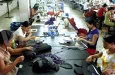 VN expects end to anti-dumping duties on shoes