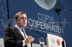 Conference on climate change opens in Copenhagen