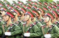 Vietnam makes public third defence white paper