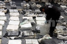 Vietnam gives high priority to drug control