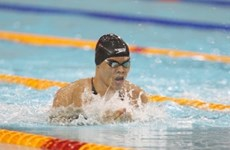 Vietnam tops medal tally in SEA Games with 8 golds