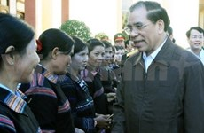 Gia Lai urged to focus on training ethnic minority officials