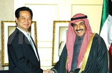 PM Dung enhances ties with Holland, Nepal, Kuwait