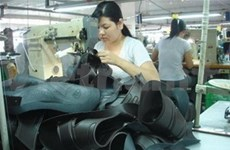 VN rejects EU's extended punitive taxes on shoes