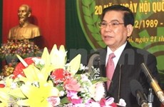 President asks army to modernise