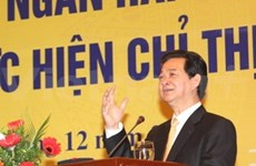 PM Dung vows to curb inflation under 7 percent