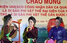 Vietnam's top ten events in 2009