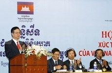 Vietnam, Cambodia ink 6 billion USD business deals