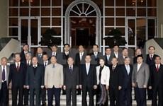 Gov't to focus on macro-economic stability