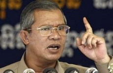 Cambodian PM reiterates Victory Day significance
