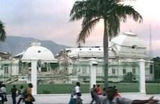 Thousands feared dead in Haiti earthquake