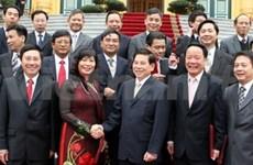 Vietnam names 21 new ambassadors and consul generals