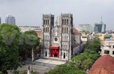 VNA affirms no suppression of parishioners
