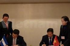 Vietnam, El Salvador set up diplomatic ties