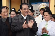 Dien Bien urged to maintain high economic growth