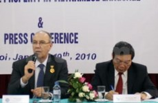 WIPO chief highlights commercial value in IP