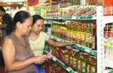 Retail market rises above global crisis
