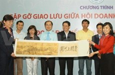 Vietnam, China boost friendship exchanges