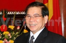 President says Vietnam enters 2010 full of confidence