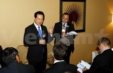 Vietnam – important Swiss partner in Southeast Asia