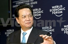 Dynamic ASEAN helps build East Asia Community: PM