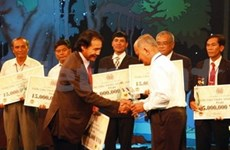 Nation's best farmers honoured
