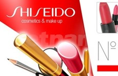 Shiseido opens plant in Dong Nai