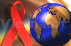 ASEAN youths join HIV/AIDS prevention