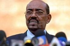 Sudanese President praises Vietnam's achievements