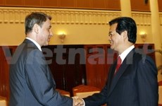 Vietnam, Russia to step up culture cooperation