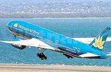 Vietnam Airlines increases flights to Japan