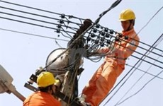 Price of power to rise 6.8 pct next month