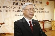 Vietnam regards India strategic partner, says NA leader