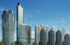 Realty project management firm makes debut