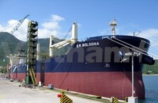 Vietship exhibition: golden chance for shipbuilders