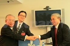 Nuclear energy to hold remarkable proportion in Vietnam