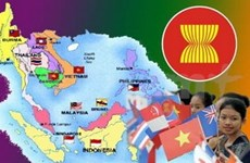 Japanese firms plan to boost investment in ASEAN
