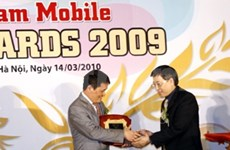 MobiFone named most popular network again
