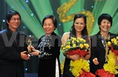 """Don't Burn"" film wins six Golden Kite Awards"