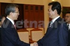 Vietnam, RoK boost lawmaking cooperation