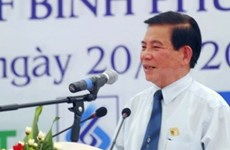 State President hails construction of ethanol plant